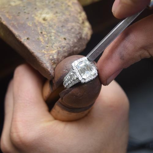 Jewelry Repair Strongsville
