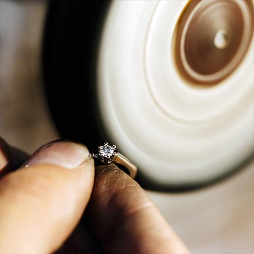 Jewelry Plating Service