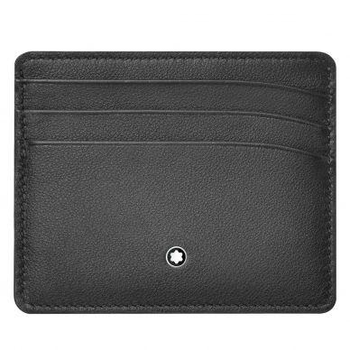 Montblanc Meisterstuck Men's Leather Wallet