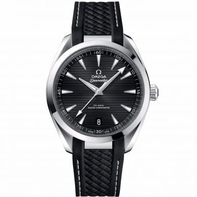 Omega Aqua Terra 150m Master Chronometer Mens Watch
