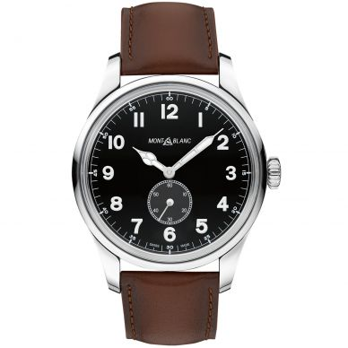 Montblanc 1858 Automatic Mens Watch 115073
