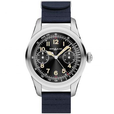 Montblanc Summit Smartwatch Mens Watch 117741