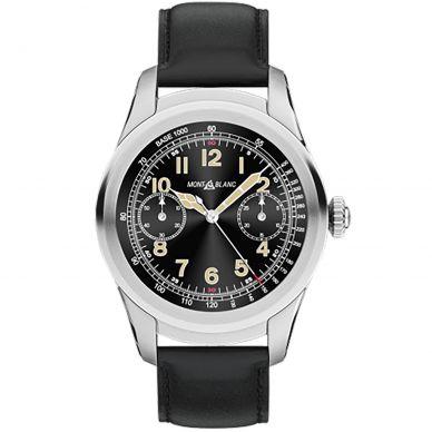 Montblanc Summit Smartwatch Mens Watch 117744