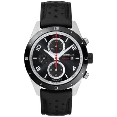 Montblanc TimeWalker Automatic Chronograph Mens Watch 116098
