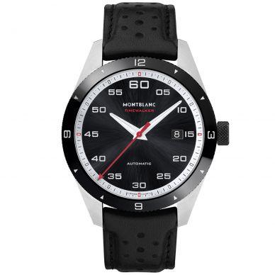 Montblanc TimeWalker Automatic Mens Watch 116061