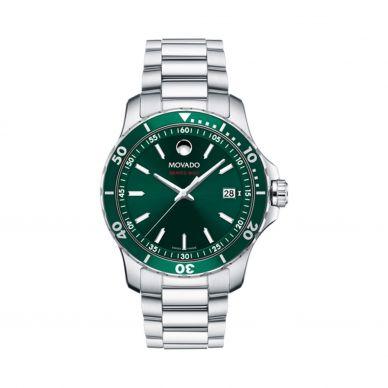 Movado Series 800 Men's Watch 2600135