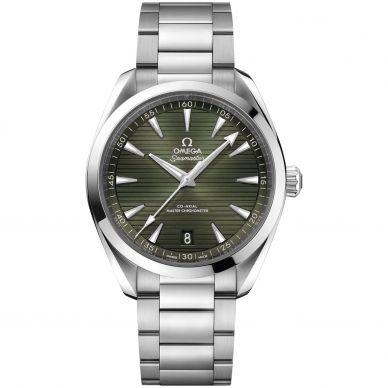 Omega 220.10.41.21.10.001 Seamster Aqua Terra Watch