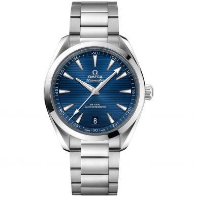 Omega 220.10.41.21.03.004 Seamster Aqua Terra Watch