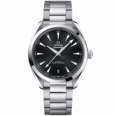 Omega Seamaster Aqua Terra Blue Watch 220.10.41.21.03.002
