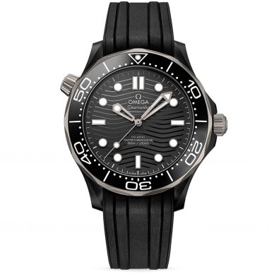 omega seamaster diver 300m co-axial master chronometer 21092442001001