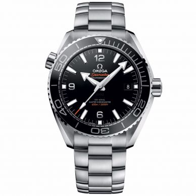 Omega 215.30.44.21.01.001 Seamaster Diver Watch
