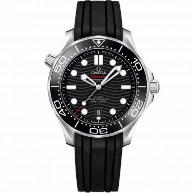 Omega 210.32.42.20.01.001 Seamaster Diver Men's Watch