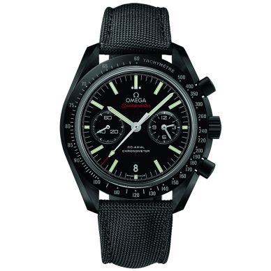 Omega Speedmaster Moonwatch Automatic Chronograph Mens Watch 311.92.44.51.01.007