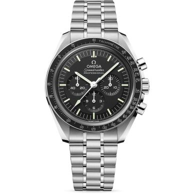 Omega Speedmaster Moonwatch Professional at Sheiban Jewelers