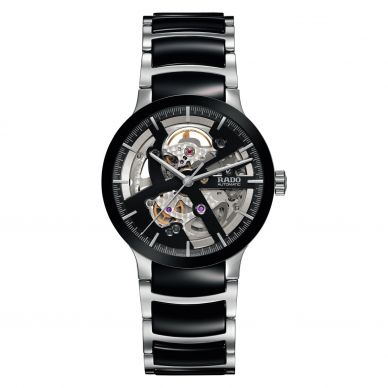 Rado Centrix Open Heart Automatic Mens Watch R30179105