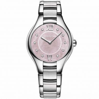 Raymond Weil Noemia Watch 5132-ST-00955