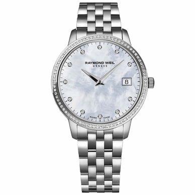 Raymond Weil Diamond Watch 5388-STS-97081