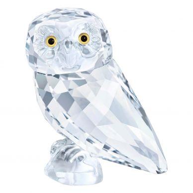 5302522 Owlet Crystal Decoration