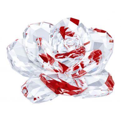 5249251 Rose Crystal Decoration