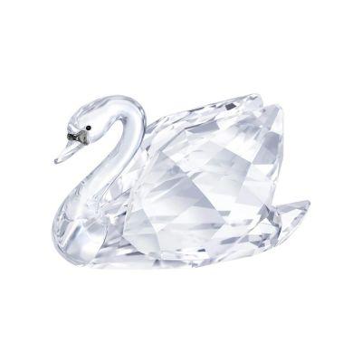 Swarovski 5400171 Crystal Swan, Small