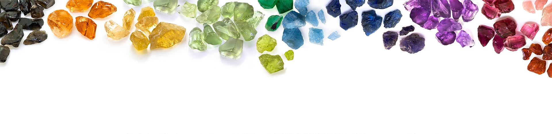 Learn about gemstones